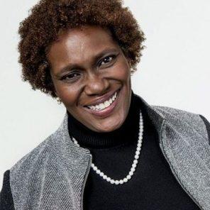 Dr. Katrina Bledsoe